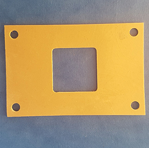 Pieza Mecanizada GPO1 HST